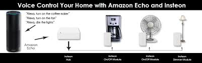 amazon black friday z wave devices add voice control to your insteon home automation system smarthome
