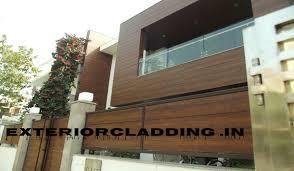 hpl fundermax stylam ipe wood exterior cladding acp hpl