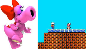 11 origins 11 super mario characters u0027 names 11 points