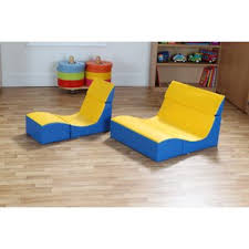 Kids Flip Out Sofa Bed With Sleeping Bag Kids U0027 Sofas You U0027ll Love Wayfair