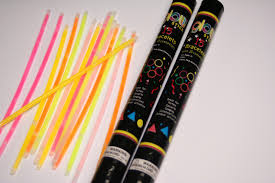show me cute summer time glow sticks