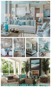 Decor Paint Colors For Home Interiors by Best 20 Florida Decorating Ideas On Pinterest Florida