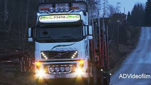 2017 volvo truck for sale volvo fh16 timber truck 750 hp sweden youtube