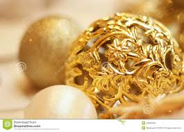 gold decoration stock photo image of blur 34692648