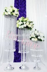 Wedding Decor Wholesale Wedding Aisle Iron Flower Stands Wedding Aisle Iron Flower Stands
