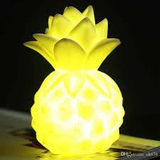 led light up toys wholesale wholesale kids light up toys mini led pineapple night light kids