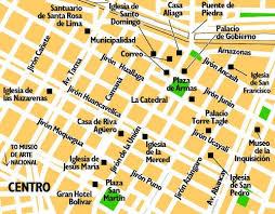 lima map best 25 maps lima peru ideas on mapa