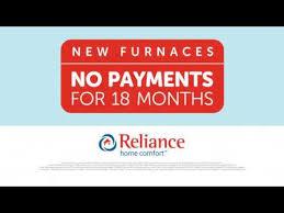 Comfort Insurance Reviews Reliance Home Comfort In Oshawa Homestars