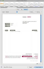 Process Server Invoice Template by Billings 3 Review Veerle S
