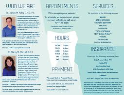 21 dental brochure psd vector eps jpg download freecreatives