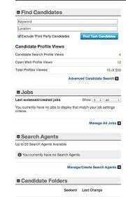 Search Resume Dice Resume Search Uxhandy Com
