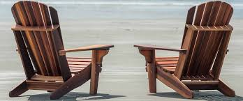Beach Chairs For Sale Walnut Wood Adirondack Chair For Beach With Modern Design To Your
