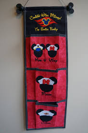 Cruise Door Decoration Ideas All About Fish Extenders U2022 Disney Cruise Mom Blog