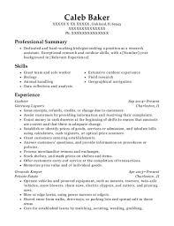 exle of a great resume best security doorman resumes resumehelp