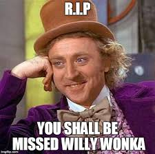 Willy Wonka Meme Maker - creepy condescending wonka meme imgflip