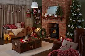 extremely christmas country decor entracing 33 best living room