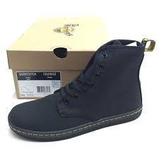 dr martens black friday amazon dr martens canvas casual ankle boots for women ebay