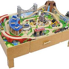 imaginarium mountain rock train table instructions find more classic train table imaginarium for sale at up to 90 off