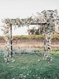 60 amazing wedding altar ideas u0026 structures for your ceremony brides