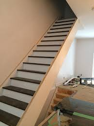 Box Stairs Design Stairs Re Modelling Open One Side To A Box Stairs For Glass