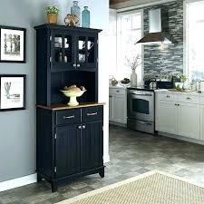 kitchen buffet furniture black sideboards buffets kitchen dining room furniture black