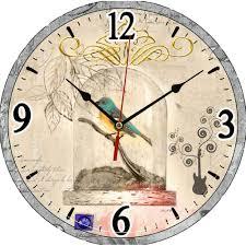 Pendule Murale Cuisine by Online Get Cheap Vintage Cuisine Horloges Aliexpress Com