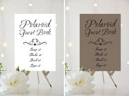 wedding guest book sign wedding ideas 16 phenomenal wedding sign book image inspirations