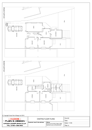 Loft Conversion Floor Plans by Architectural Plans Loft Conversion Plans House Extension