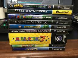retro game collecting pickups 7 more cib n64 yardsale find and