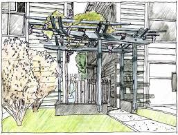 david baker architects magnolia row