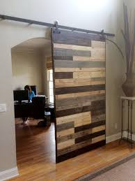 How To Build A Sliding Barn Door Best 25 Diy Barn Door Ideas On Pinterest Diy Sliding Door Diy