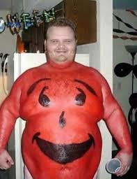Halloween Costumes 8 Worst Halloween Costumes