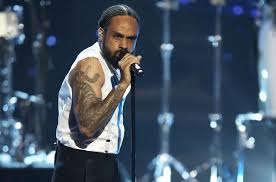 Hit The Floor On Bet - bilal u0027s prince tribute at 2016 bet awards u0027i decided i was gonna