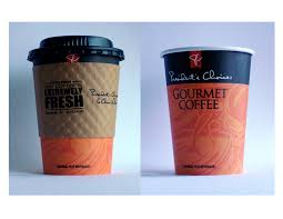 Coffee Cup Design by Packaging By John Grillo At Coroflot Com