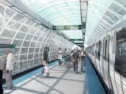 new cta green line station opens near the lex apartments u2013 yochicago