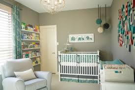 déco murale chambre bébé astuces de décoration originales de votre chambre de bébé