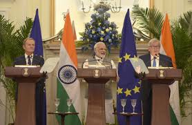 The Fault In Our Stars Resume India European Union To Fight Terror Resume Talks On Free Trade
