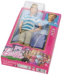 amazon com barbie life in the dreamhouse ken doll discontinued