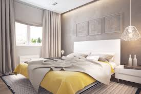 Soft Yellow Bedroom Soft Yellow Quilt Interior Design Ideas