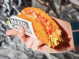 5 Most Shocking Controversies In The Food Industry - taco bell s naked chicken chalupa returns business insider