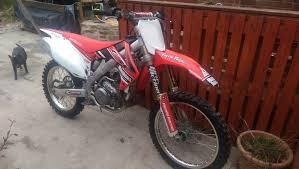 stolen motocross bikes stolen honda crf 450 2012