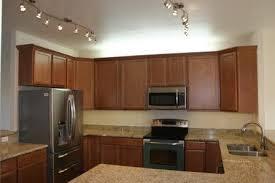 Bronze Kitchen Lighting Floor Plan