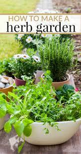 how to make an herb garden gardening ideas beautiful ideas how to make an herb garden how to make your own herb garden
