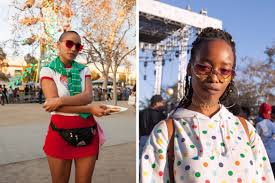 Camp Style Tyler The Creator U0027s Camp Flog Gnaw Is Changing The Festival Game