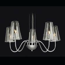 chandeliers design marvelous frosted glass lamp shade