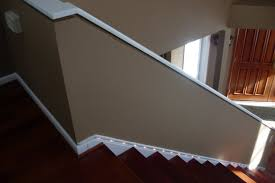 Wall Banister Renovations Loudoun Stairs