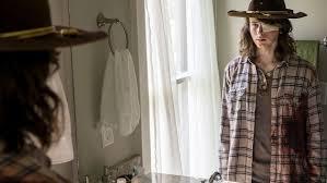 Seeking Episode 9 Review The Walking Dead Season 8 Episode 9 Recap Rick Says His Hardest