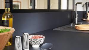 quel plan de travail choisir pour une cuisine plan de travail évier mitigeur côté maison