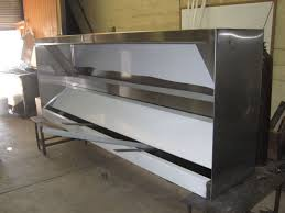 Commercial Kitchen Island Commercial Kitchen Hood Installations Cleaning Services