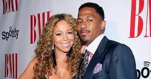 nick cannon mariah carey confronted me about ex gf u0027s baby